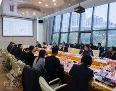 梅溪湖公司党委理论学习中心组开展 2018年第3次