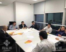 梅溪湖公司第二党支部召开组织生活会 暨民主评